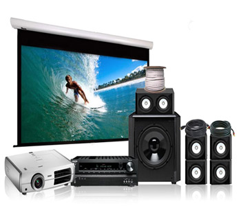 Home Theater Installation Pimpri Chinchwad